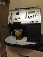 Кофеварка Saeco Magic Comfort