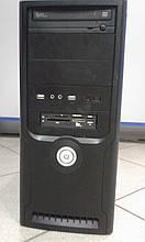 Системный блок на базе процессора Intel Core i7