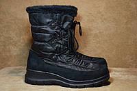 Термоботинки WillowTex  ботинки сапоги зимние. Германия. Оригинал. 41 р./26.5 см