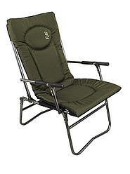 Крісло коропове складне Elektrostatyk (F7R)