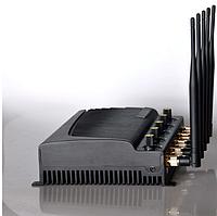 "ГЛУШИЛКА ""ПАНТЕРА 4G"" ПОДАВЛЯЕТ GSM/CDMA/DCS/3G/4G WIMAX/4G LTE ДО 40 М"