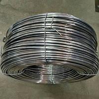 Прут токоотвода алюминиевый ф 8 мм