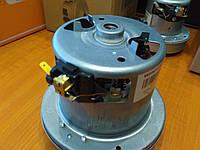 Мотор пылесоса HCX, с выступом, 1800 W, H-124, D-138 (Нидерланды)