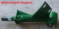 Стойка бороны АГ.УДА(голая) АГ 7.2.00