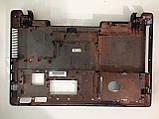 Корпус (нижняя часть) Asus X54H, фото 2