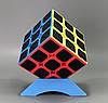 Кубик Рубика 3х3 Kung-Fu Carbon Longyuan