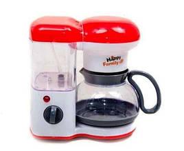 Игрушечная кофеварка Happy Family