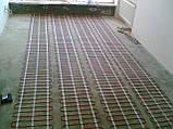 Мат под плитку Деви Дания. Нагревательный мат DEVImat T-150  7 м2, фото 2