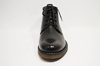 Ботинки мужские кожа натуральная Tapi 2300, фото 3