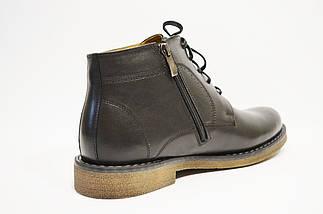 Ботинки мужские кожа натуральная Tapi 2300, фото 2