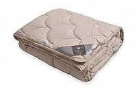 Одеяло зимнее Wool Classic беж (Двуспальное)