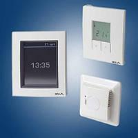 Система беспроводного управления отоплением. Центральная панель СС WiFi+PSU