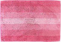 Коврик для ванной комнаты «МАХРАМАТ» 60х90 см (розовый)
