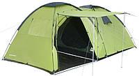 Четырехместная кемпинговая палатка Tougether 4PE Кемпинг