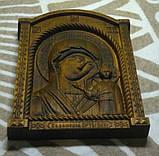 Икона Казанской Божьей матери, фото 2