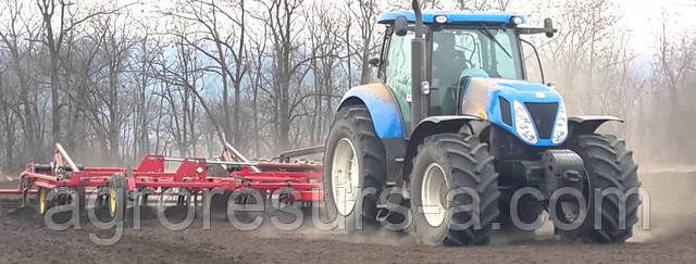 T 7060 NewHolland