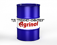 Масло UTTO 80W Agrinol (200л)
