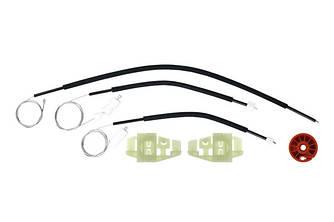 Ремкомплект механизма стеклоподъемника передней левой двери Citroen Xsara 1997-2011
