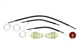 Ремкомплект механизма стеклоподъемника передней правой двери Citroen Xsara 1997-2011