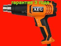 AEG HG560 D термофен для изгибания пластиковых листов