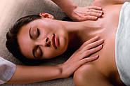 Холистический массаж.