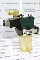Клапан МКГВ-32/3ФЦ2.3 с электроуправлением