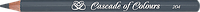 Карандаш для глаз Cascade of Colours 204 (серый), фото 1