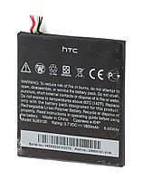 Аккумулятор для HTC One X /G23/ BJ83100 1800 mAh