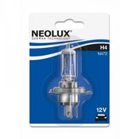 Лампа фары головного света H4 Neolux