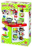 Игровой набор Ecoiffier 1784 Продуктовый супермаркет