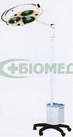 L2000-3E - трехрефлекторній передвижной (аварийное питание)