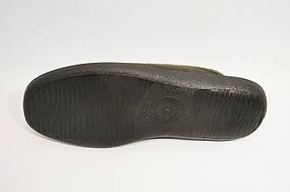 Тапочки мужски текстиль Neles, фото 3