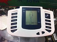 Электронный массажер (миостимулятор) для тела JR-309A