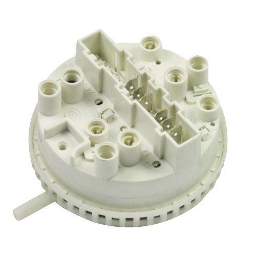 Прессостаты (датчики уровня воды, датчики давления воздуха)
