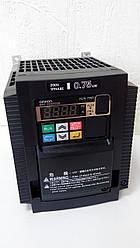 Преобразователь частоты Hitachi MX2-AB007-E, 0.75кВт, 220В