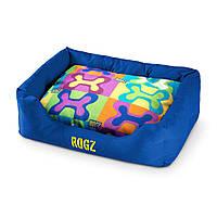 Лежак для собак Rogz Spice Podz Pop Art S (20933)