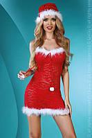 Оригинальный новогодний костюм Christmas Star