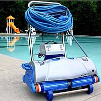 Робот-пылесос «Aquabot ULTRA MAX»  (США-Израиль)