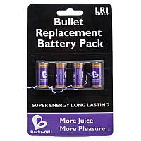 Элементы питания Rocks Off N-Size Battery (4 шт.)