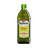 Оливковое масло Monini Classico Extra vergine 1 л Италия с/б