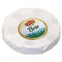Сыр с благородной плесенью Бри