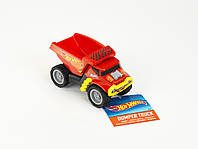 Самосвал Hot Wheels в кор. 22*11*12см. Тигрес //