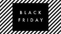 Black Friday!