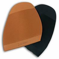 Подметка Филис фасон большой т. 2,5 мм цвет черный