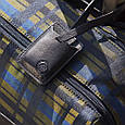 Дорожный чемодан на 37/54 л Piquadro BV3877M2_VE зеленый, фото 3