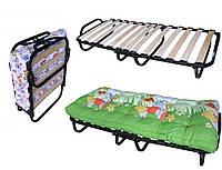 Детская раскладушка, детская раскладная кровать