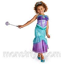 Карнавальний костюм русалочки Аріель Disney