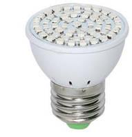 Фитолампа (лампочка светодиодная) — 5 ватт