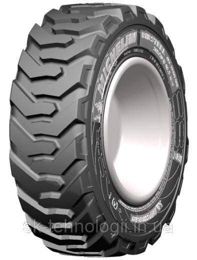 Шина 215/70 R15 117A5 BIBSTEEL A-T TL (Michelin)