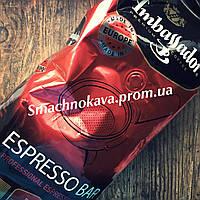 Кофе в зернах Ambassador Espresso Bar 1 кг / Амбассадор